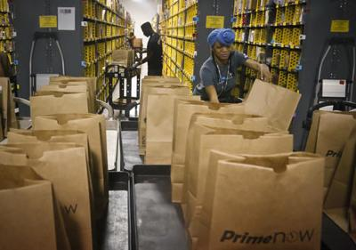 Prime Day returns as Amazon boosts profile in the Region