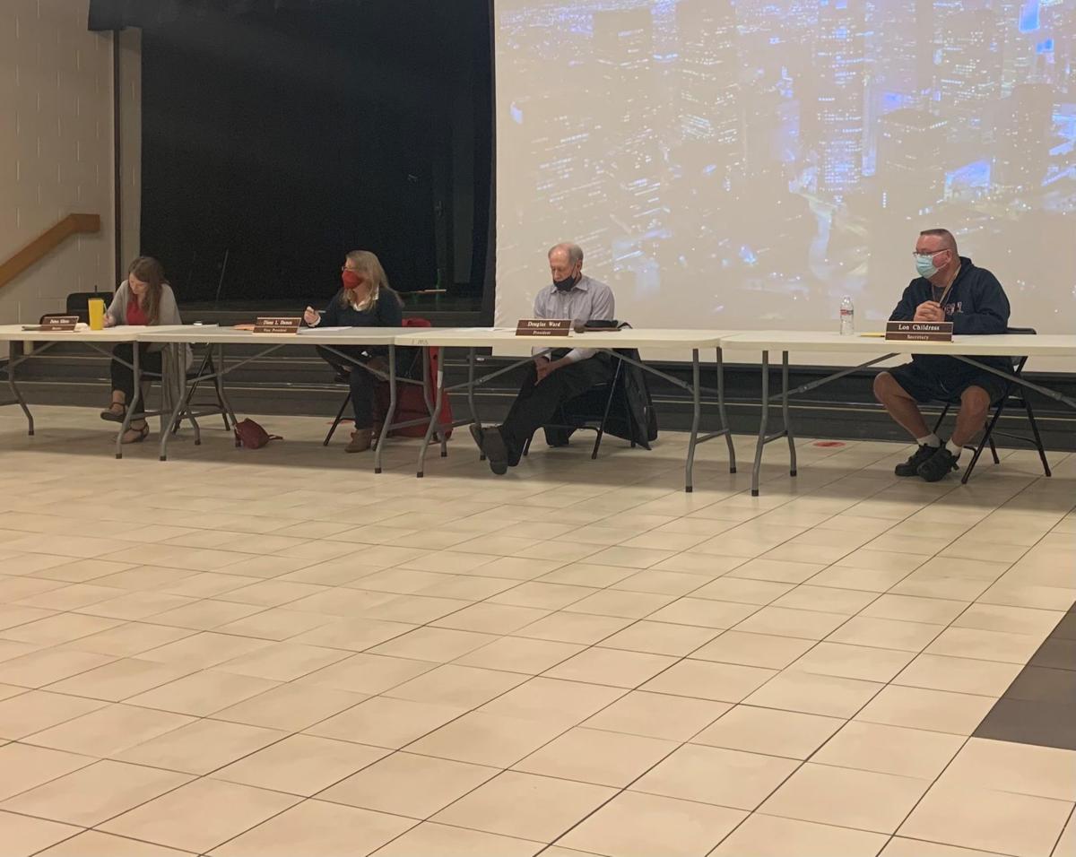 Tri-Creek schools revise policies in wake of allegations against school leader