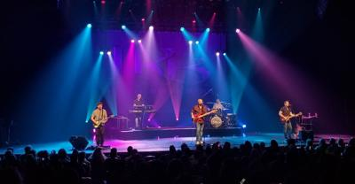 Little River Band to play Four Winds Casino