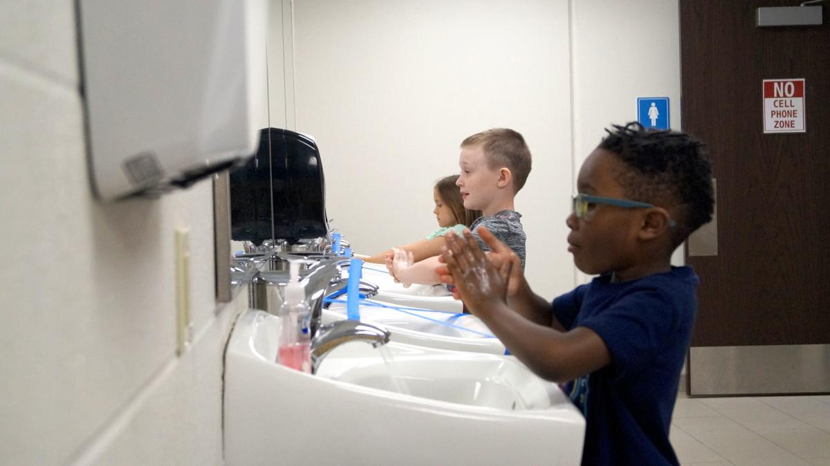 Five Boys & Girls clubs reopen