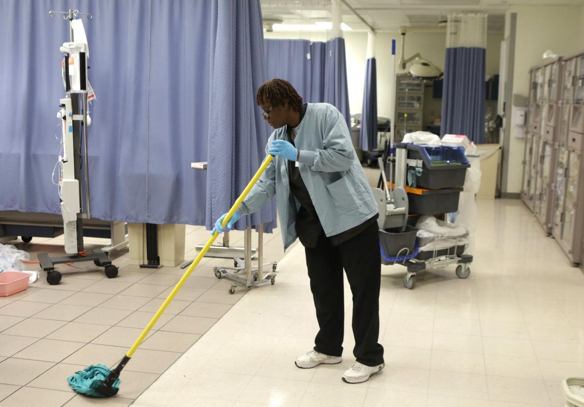 Methodist Hospitals Trauma Center