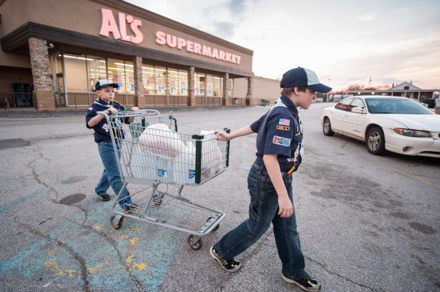 Al's Supermarket to close in South Haven
