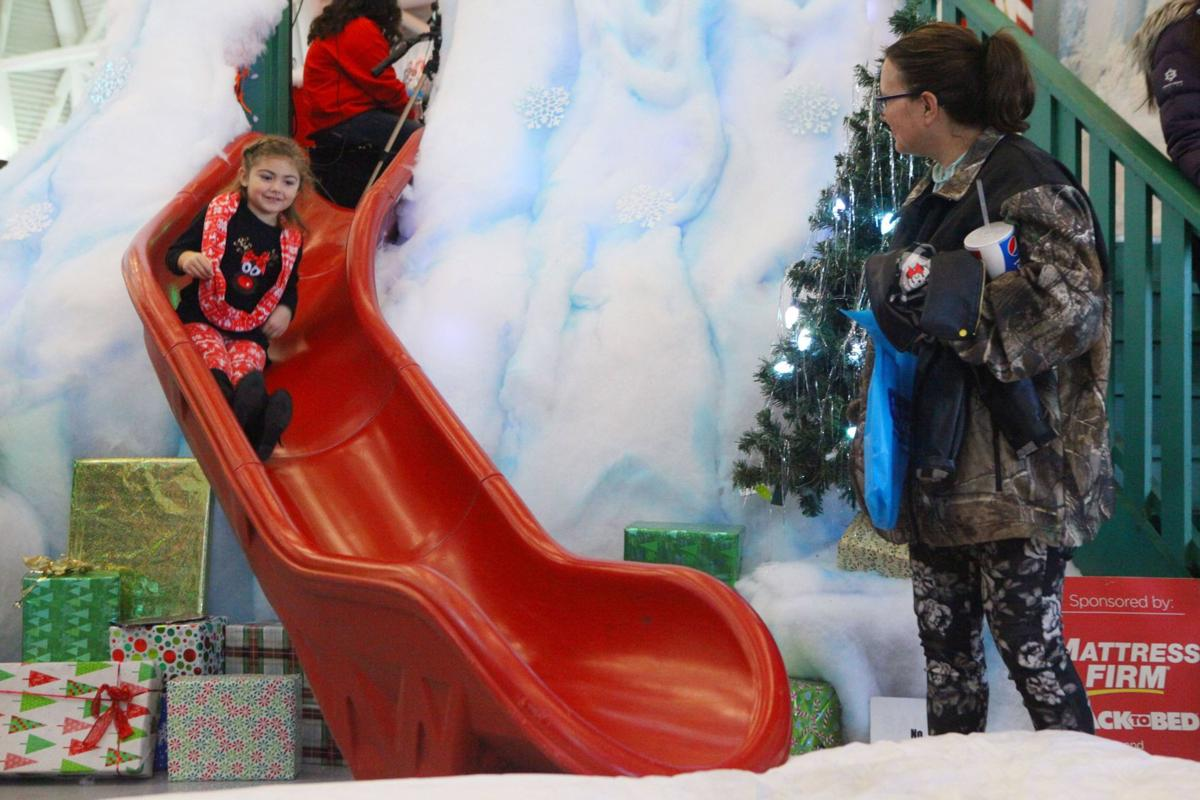 A Christmas Story.Full Schedule For A Christmas Story Comes Home Niche