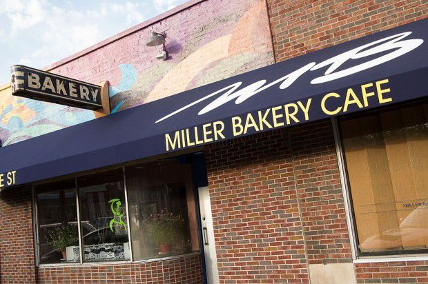Miller Bakery Cafe to close after years of Lake Street construction