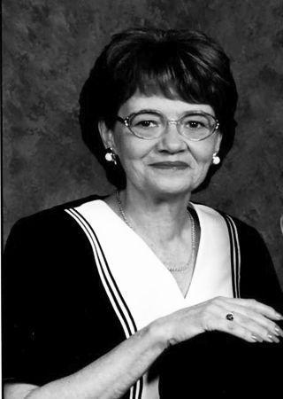 Arlene M. Perz