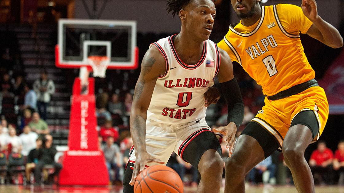 Freeman-Liberty steals win from Illinois State