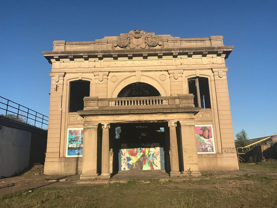 Decay Devils need volunteers to clean up Gary's Union Station