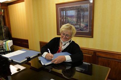 Tallian asking Indiana Senate to decriminalize marijuana possession