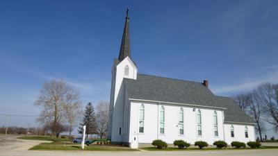 St. Paul's Lutheran Church, Beecher