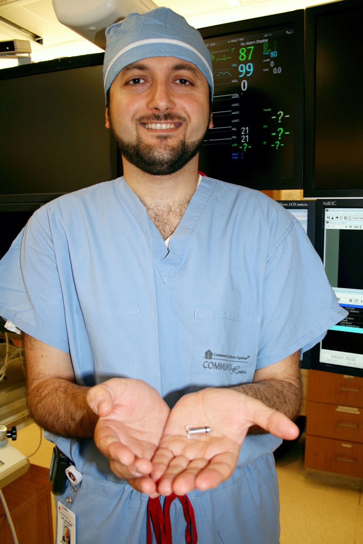 NWI hospitals step up cardiac care game advanced new technologies, minimally invasive procedures