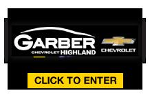 Garber Chevy