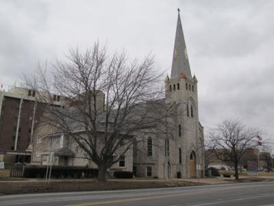 Historic LaPorte church to be torn down | LaPorte News