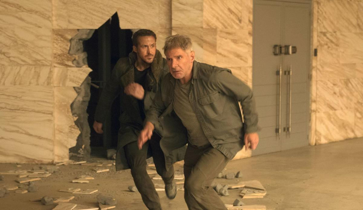 Oscars Countdown: 16 days: Cinematography