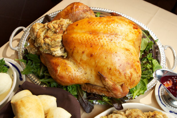 Thanksgiving meal to be cheaper with turkey prices down 24% this year