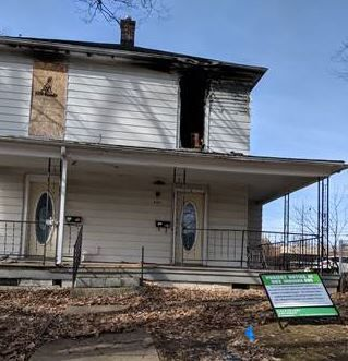 Valparaiso using incentive to spark interest in redeveloping blighted properties
