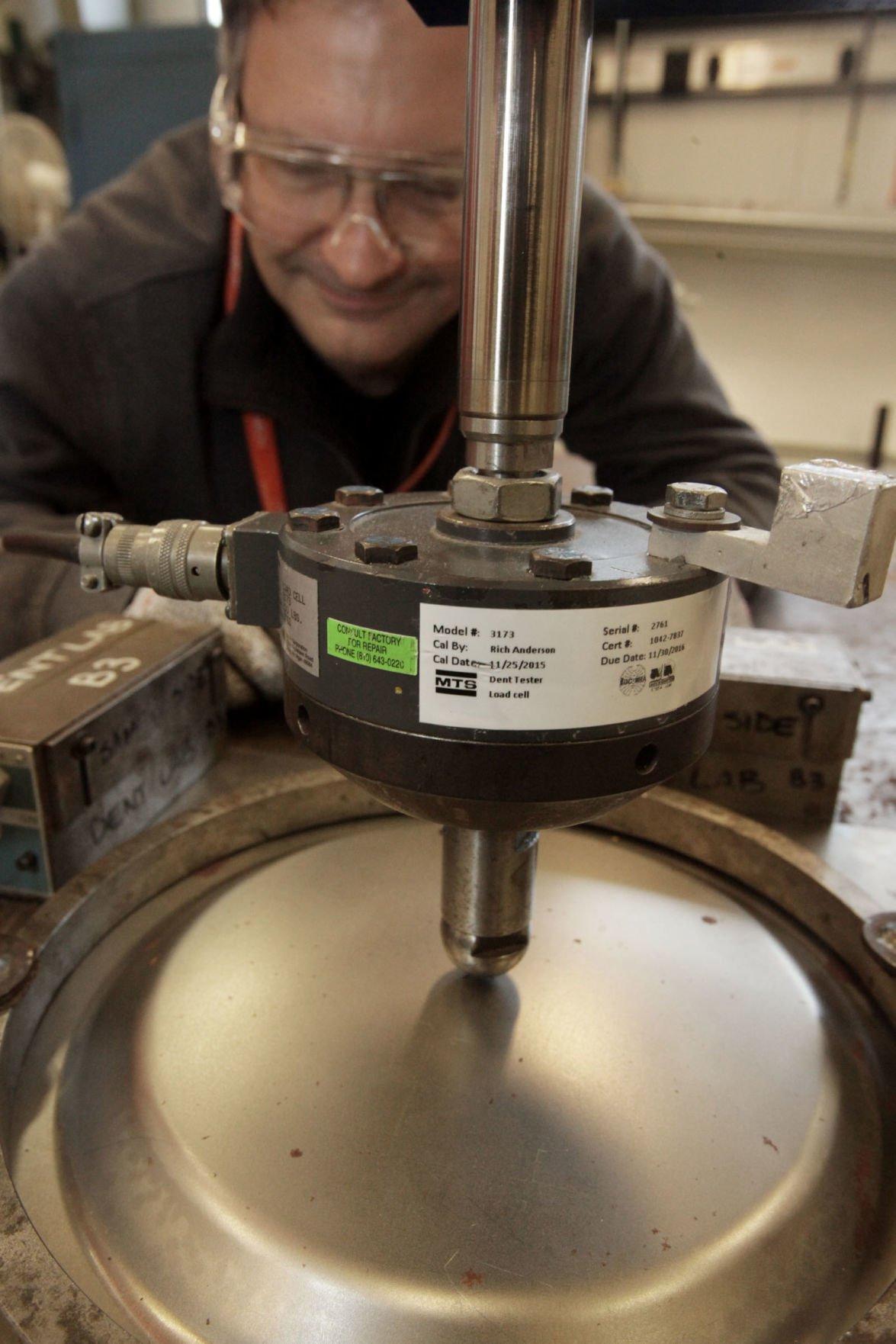 ArcelorMittal R&D