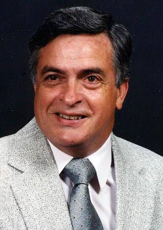 Glenn E. Halsey