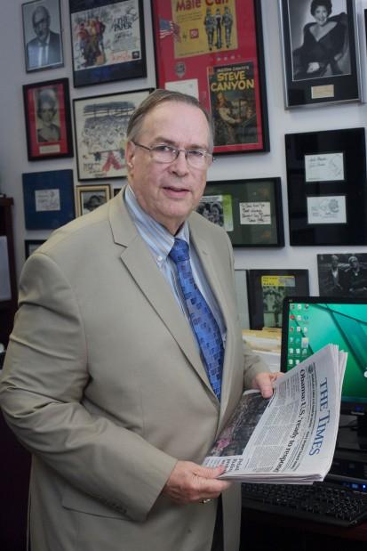 ONE REGION ACHIEVEMENT AWARD WINNER Bill Nangle