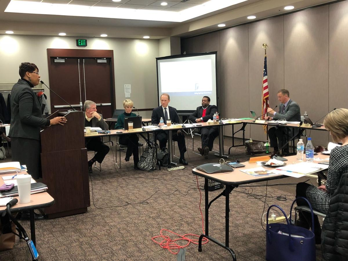 State school board gives Ambassador Academy more time to find evidence of academic improvement