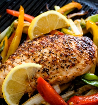 Lenten Gastronomy: An impressive array of fresh fish across the Lake Michigan area
