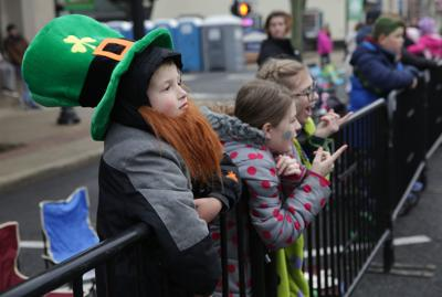 Gallery: Crown Point's St. Patrick's Day celebration