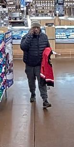 Man steals bank cards from elderly at grocery stores, police say