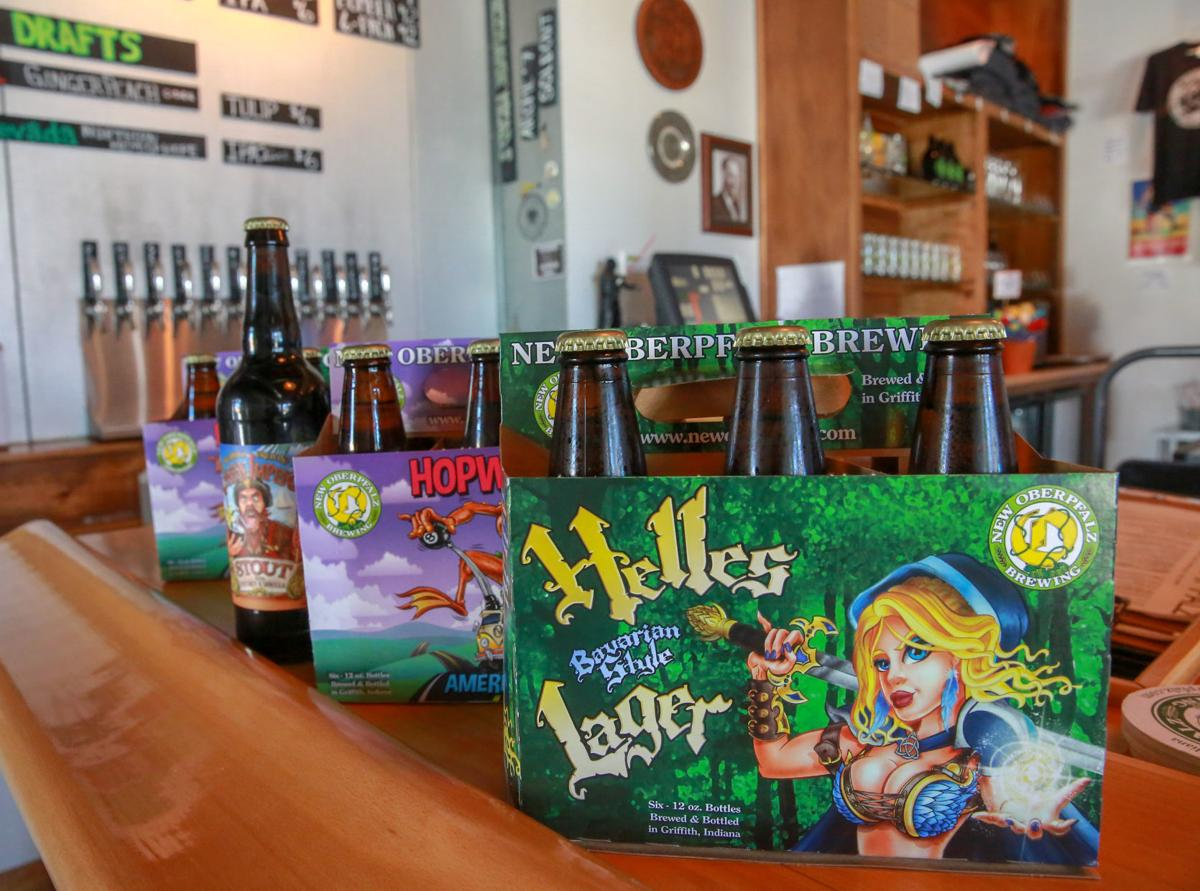 Breweries and Sunday sales