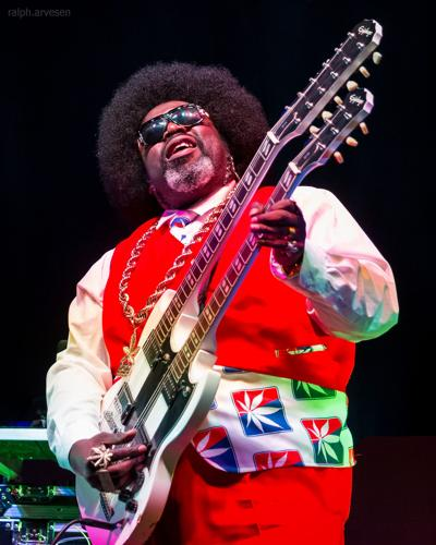 Afroman to reach new highs at Hobart Art Theater