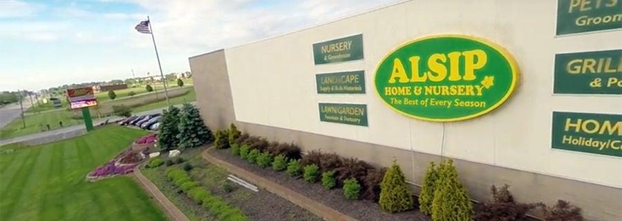 Best Garden/Nursery Store