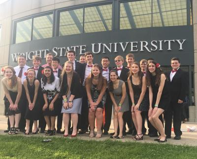 Munster High School Science Olympiad places 17th nationally