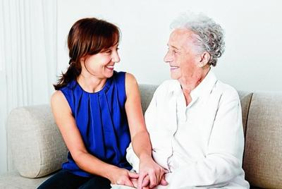 What to look for when determining the needs of elderly parents