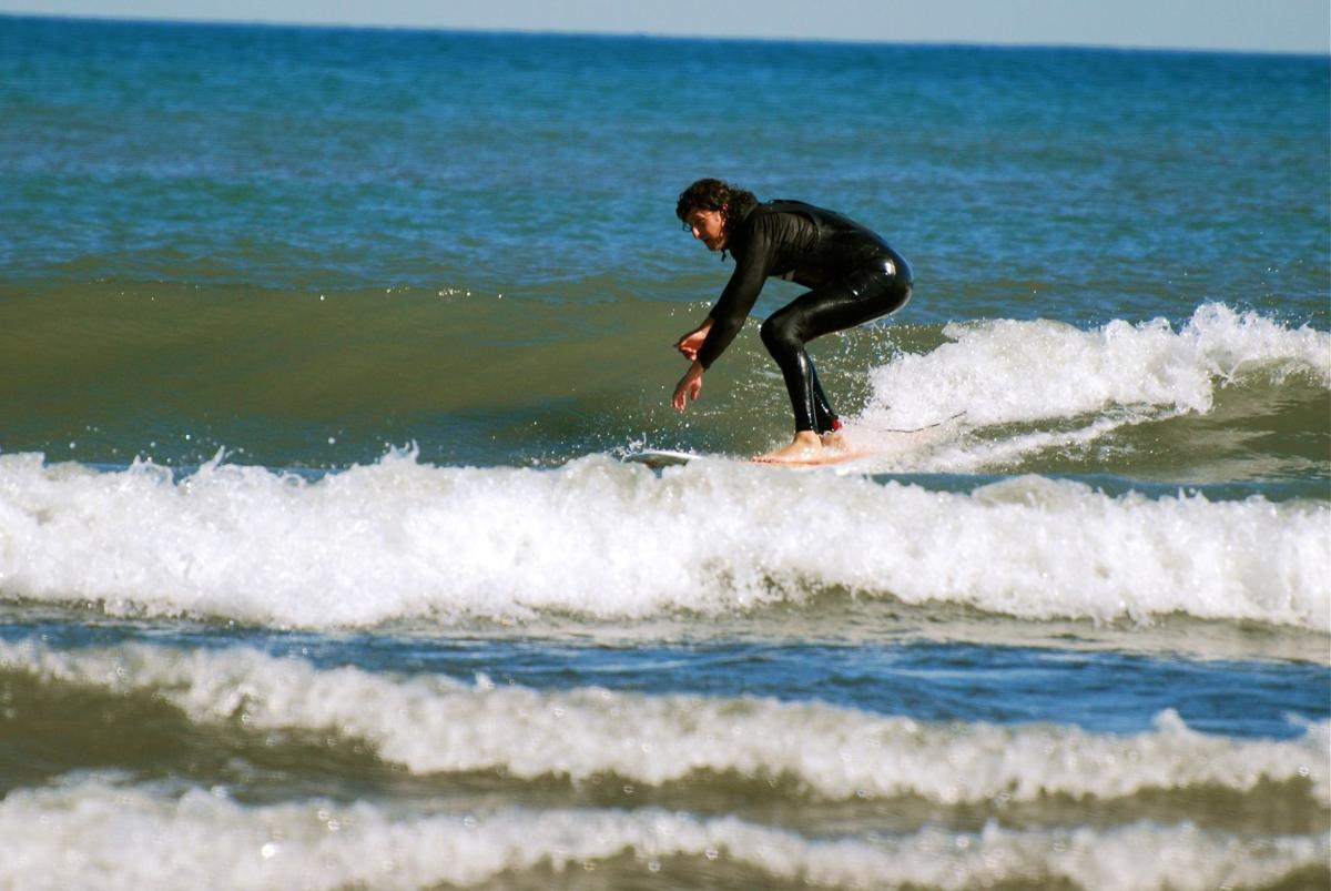 Surfers say everyone should be concerned about Lake Michigan water quality