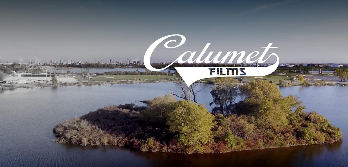 Calumet Films telling Region's story through documentaries