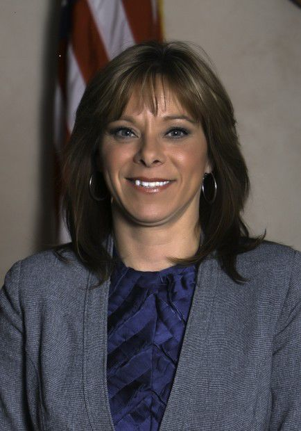 Chrissy Barron