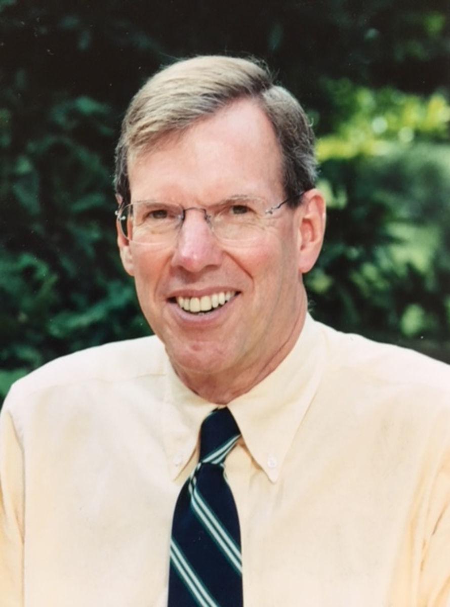 Author Jan Jacobi