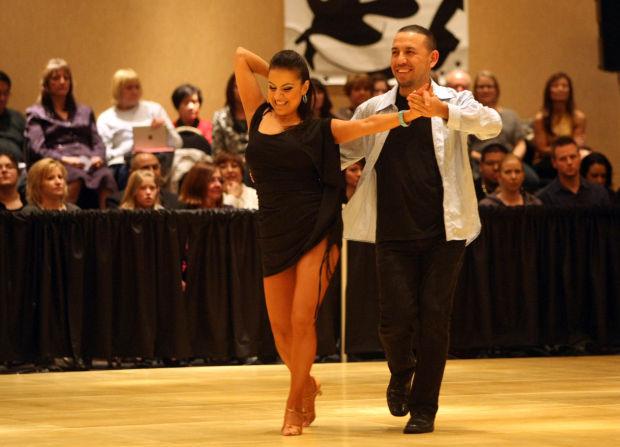 Indiana Challenge DanceSport Competition