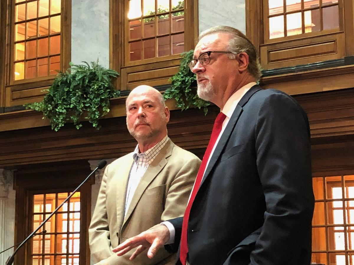 Indiana General Assembly will convene May 14 for special session