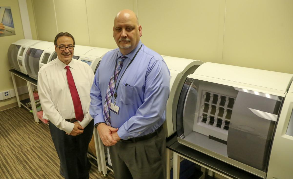 Alverno Laboratories, digital pathology