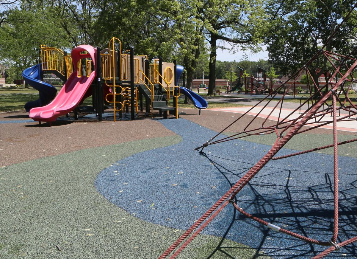 The Unsafe Child Less Outdoor Play Is >> Why Kids Aren T Playing Outdoors Anymore Health Beauty