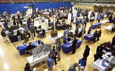 Unemployment rates mixed in Northwest Indiana in November