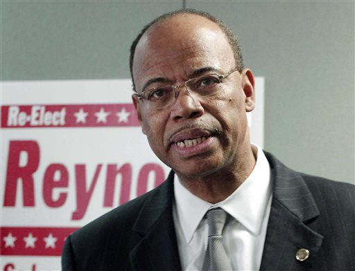 Mel Reynolds scheduled to appear for arraignment