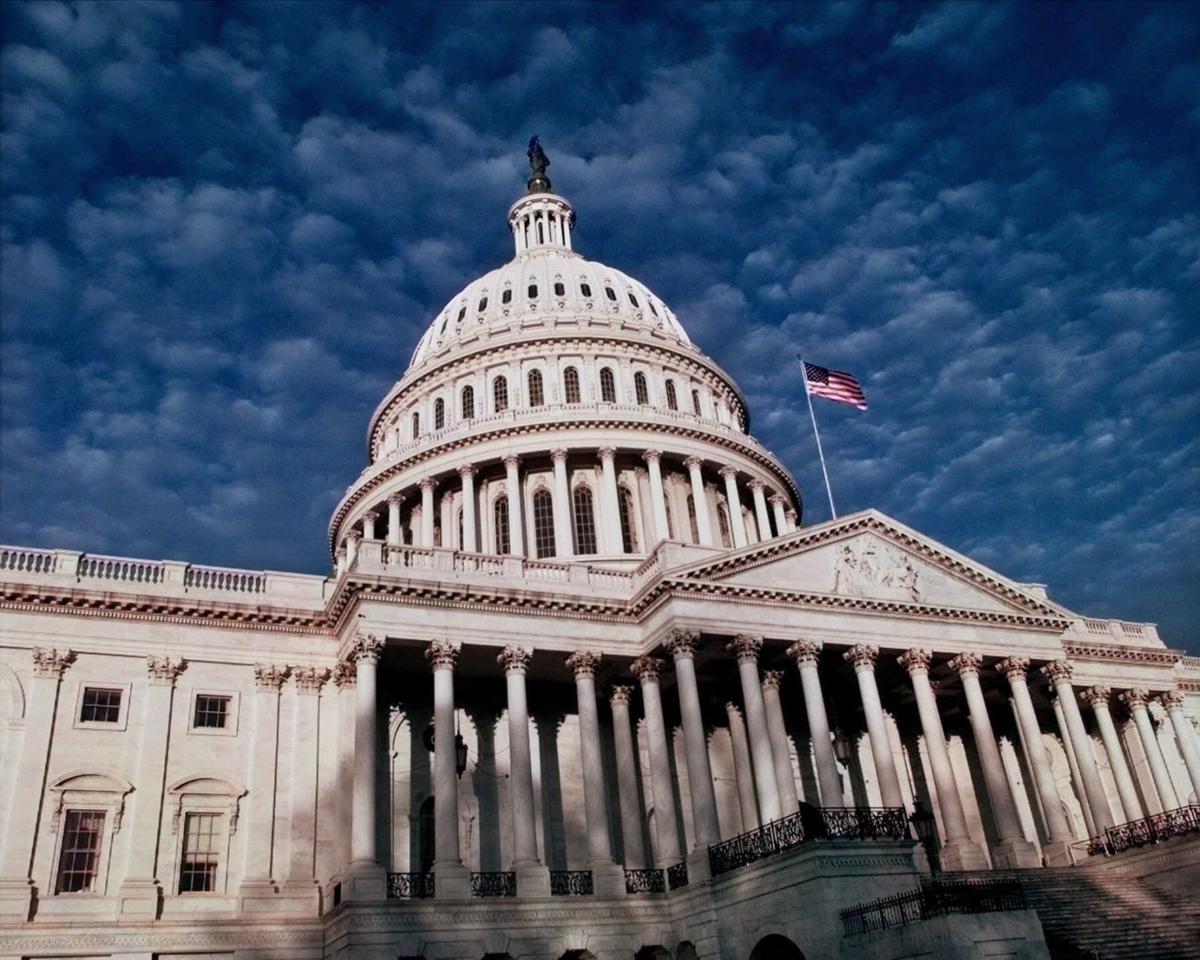 U.S. Capitol stock