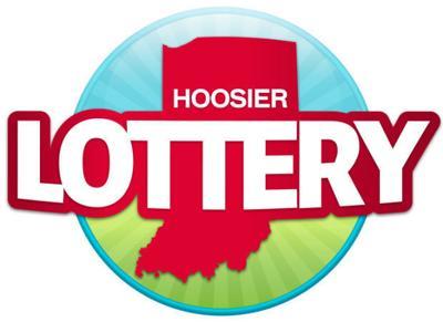 Hoosier Lottery logo