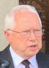 Michigan City Mayor Duane Parry (copy)