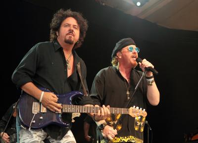 Steve Lukather, Joseph Williams
