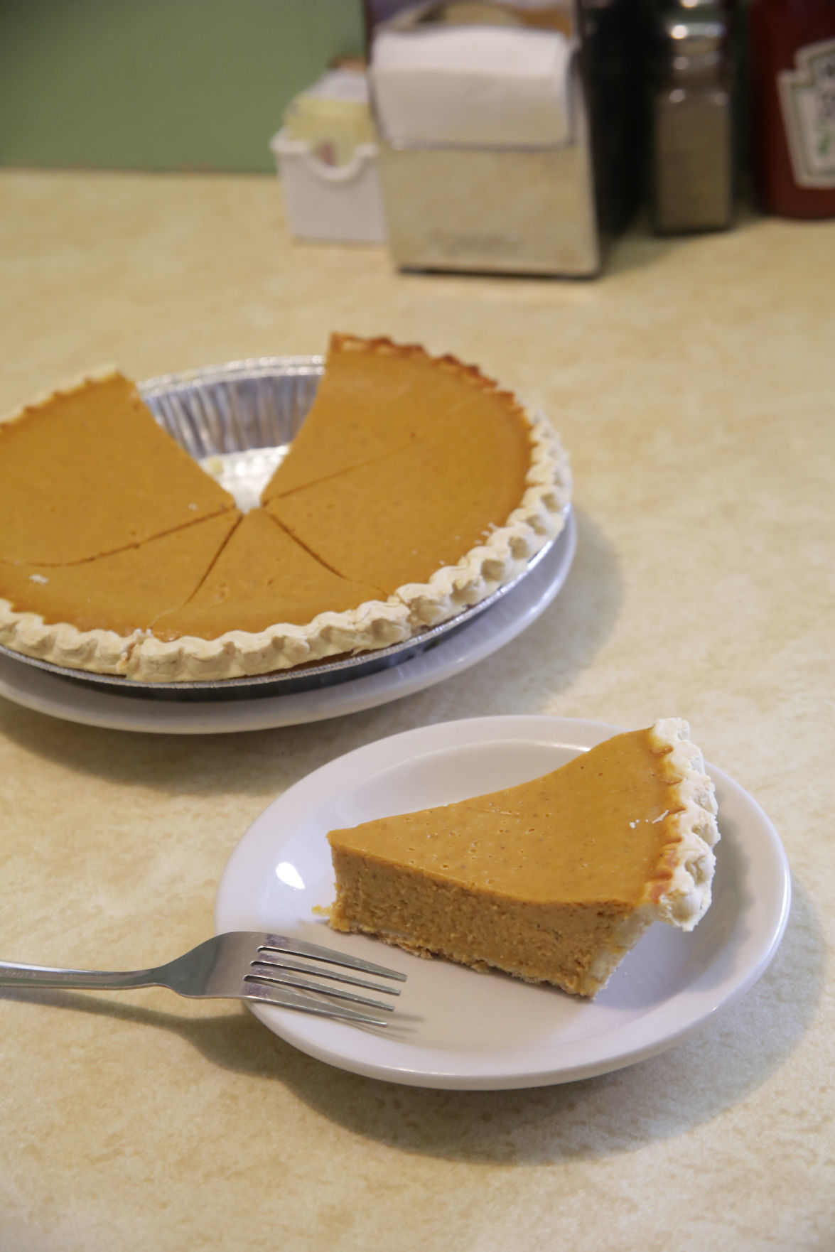 Region bakers offer tips for making the perfect pumpkin pie, cake and more