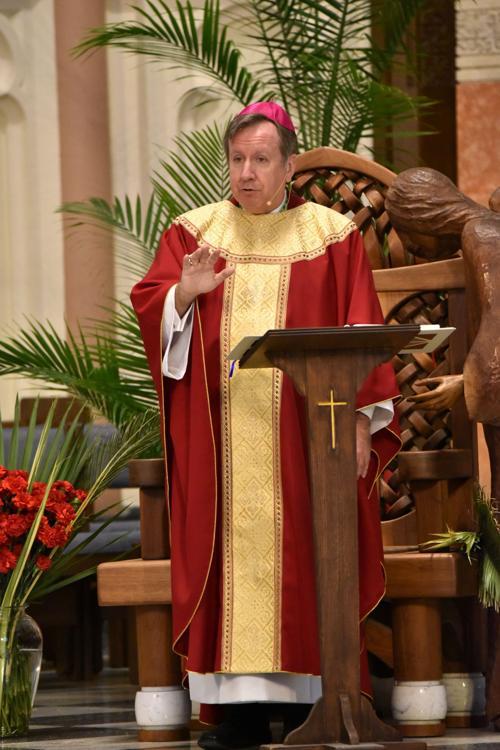 Bishop Robert J. McClory (copy)