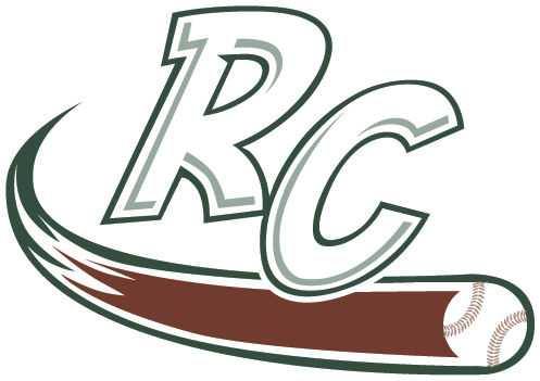 RailCats 'RC' logo