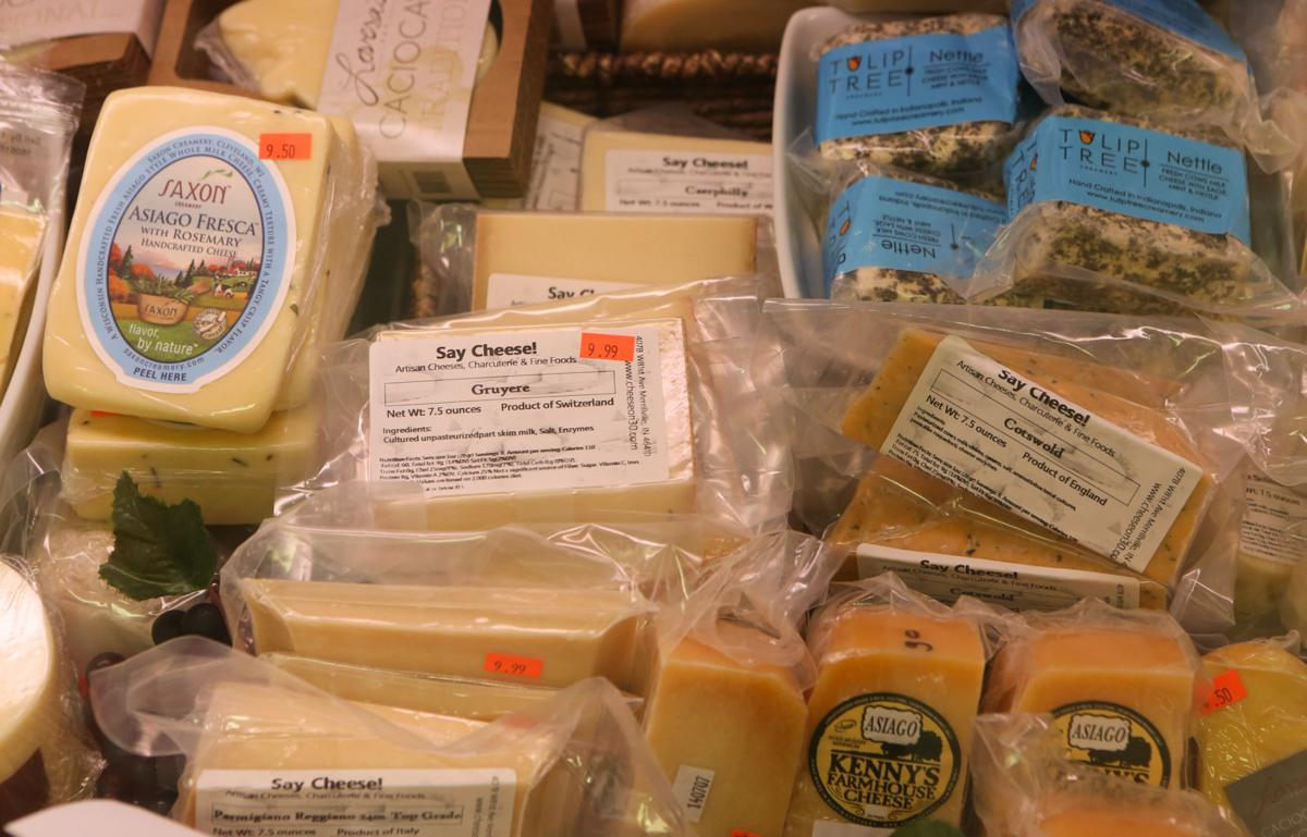 Region's only cheese shop shuttered in Merrillville