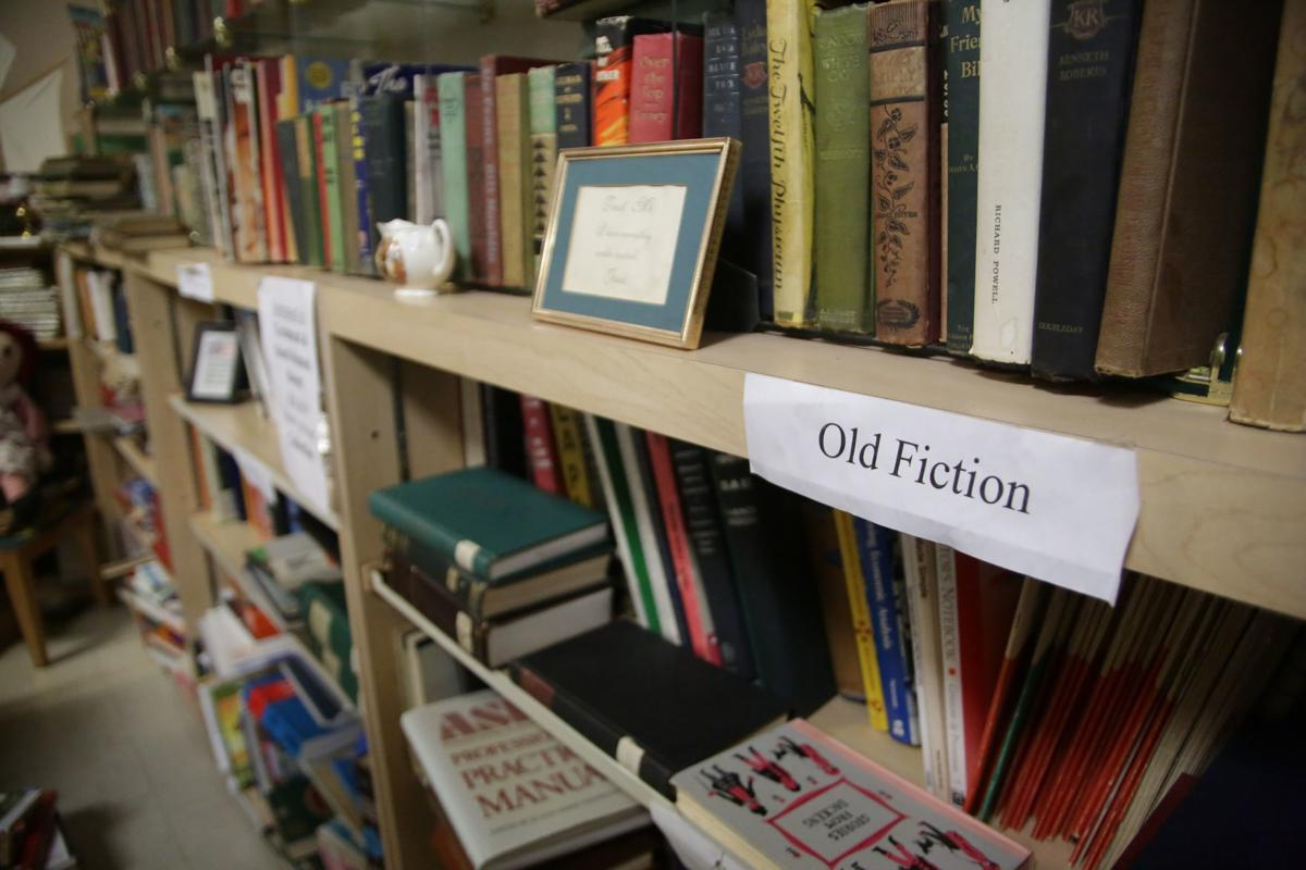 Remarkable Book Shop is closing but Region's independent book stores keep turning the page
